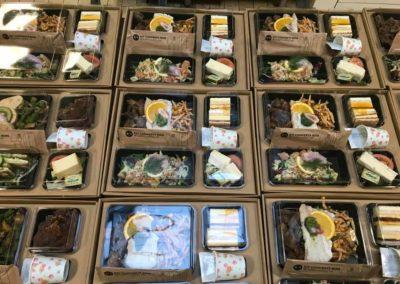 Plateau repas Le Gastronome
